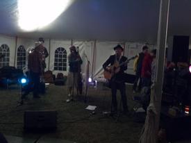 Tiff's Band