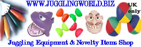 Jugglingworld Store