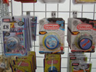 Duncan Yo-yo's with Learning CD's