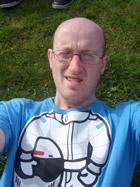 Steve the Juggler (me!)