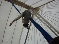 Aerial Act