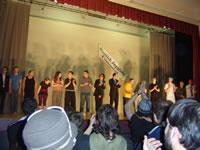 The Cast of the 2008 SJC Public Show