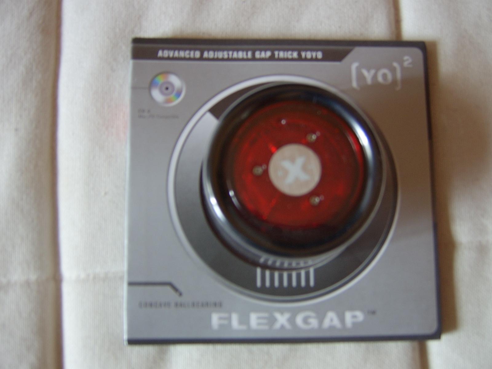 YO2 Flexgap