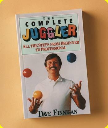 Complete Juggler Book